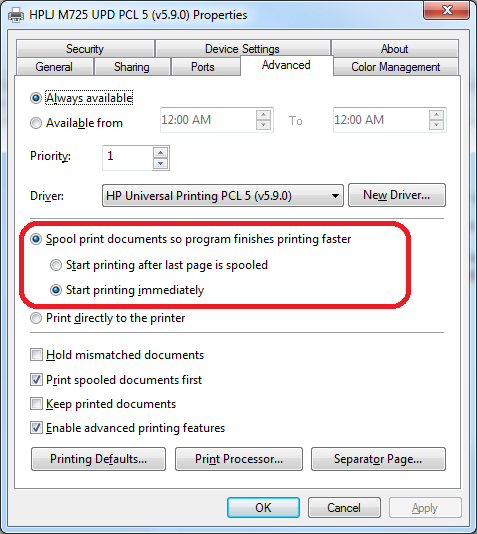 How do I capture a spool file from a Windows print queue